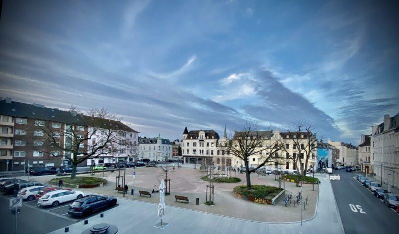 Schillerplatz Mönchengladbach