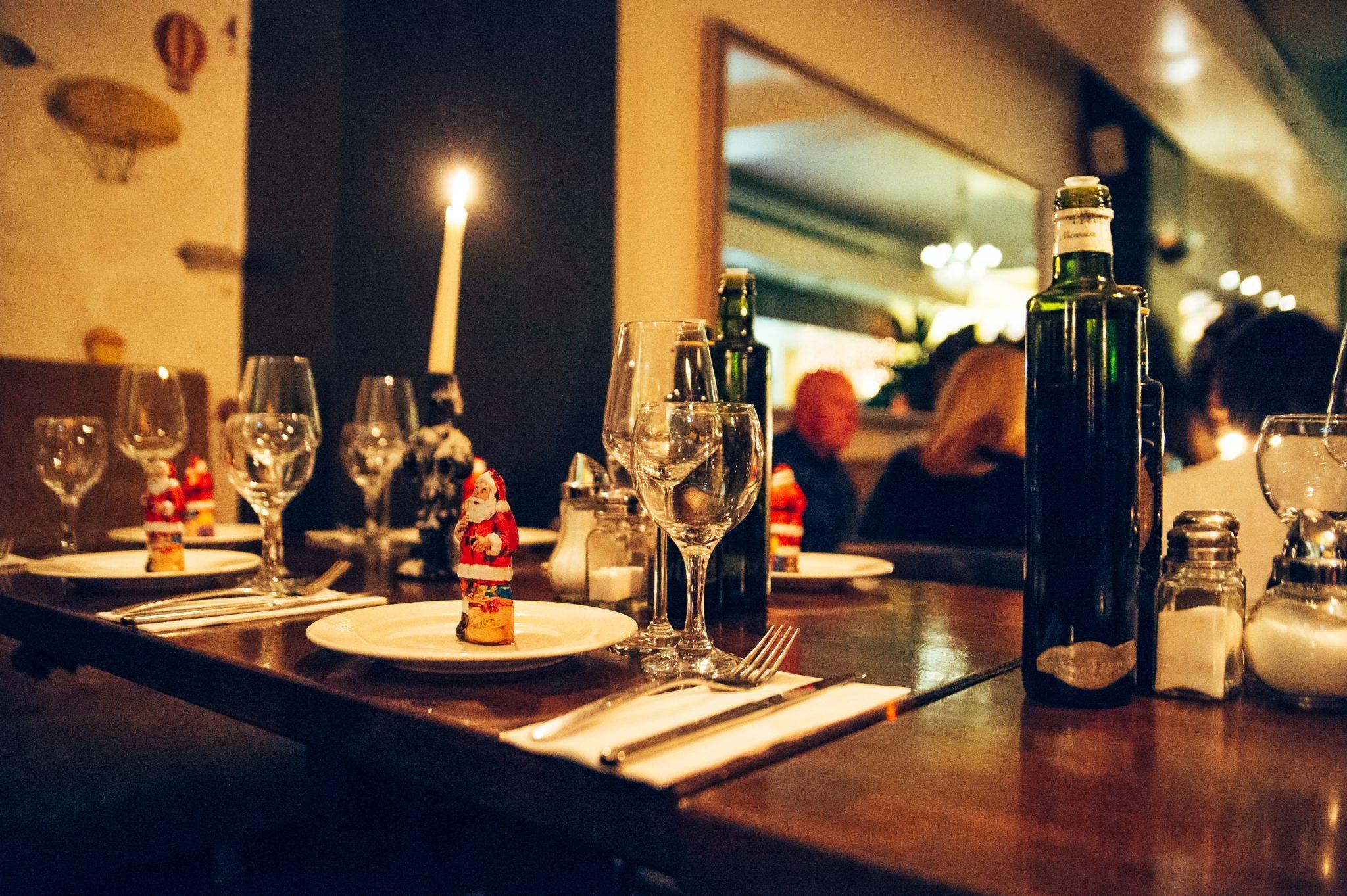 basil 39 s das szene restaurant in d sseldorf im neuen look alldesign. Black Bedroom Furniture Sets. Home Design Ideas