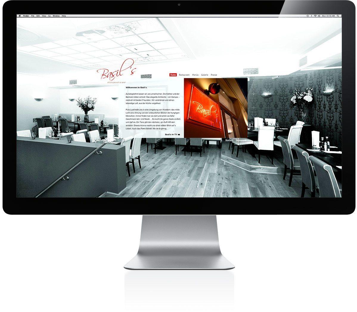 basils-iwebsite