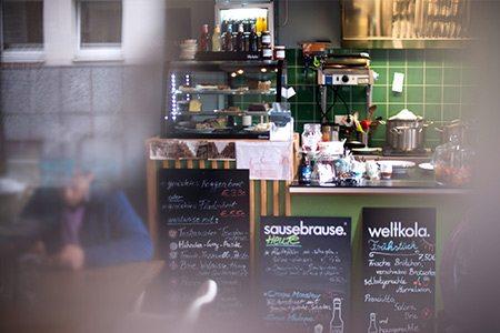 Café Kontor